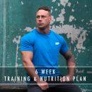 6-week-training-nutrition-plan