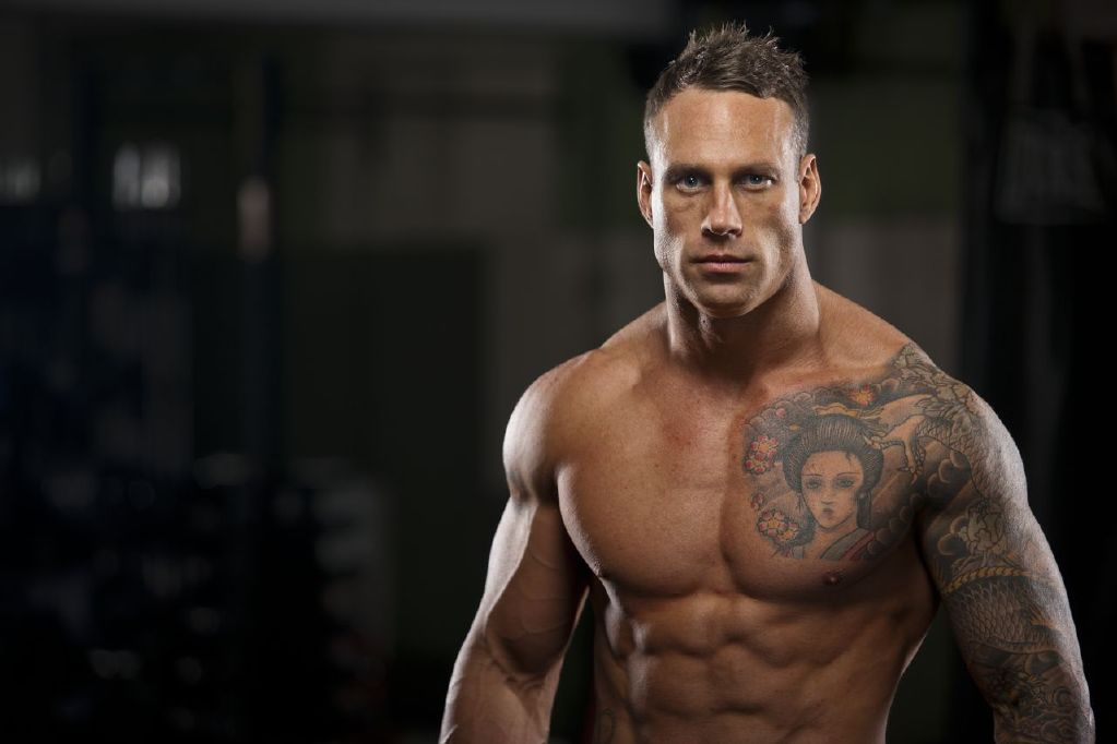 Joe Pitt Fitness | Onl...
