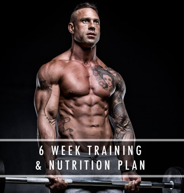 6-week-training