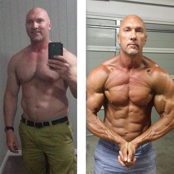 6 Week Online Training Nutrition Plan Male Or Female Joe Pitt
